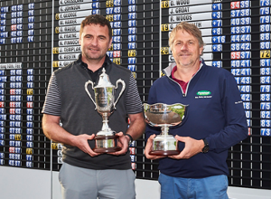 Morlais Castle's Bebb Tops Record Field at 2018 Foremost Championship
