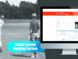 Foremost innovates again with online Lesson Booking System