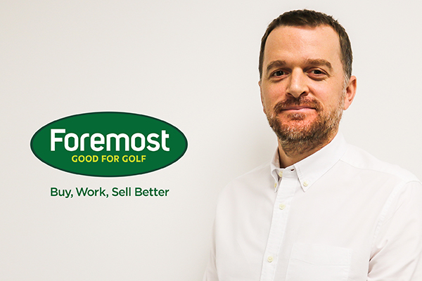 Foremost recruits I.T specialist to drive digital marketing projects