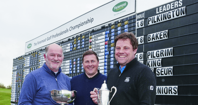 Foremost Golf Professionals' Championship